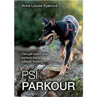 Psí parkour: Trénujte svého psa pomocí her - kdekoli, kdykoli