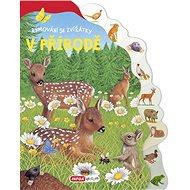 V přírodě: Rýmování se zvířátky - Kniha