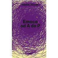 Emoce od A do P - Kniha