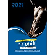 FIT Diary for Men 2021 - Diary