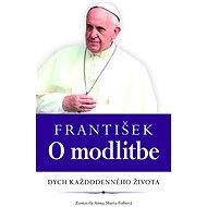 František O modlitbe: Dych každodenného života - Kniha