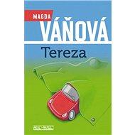 Tereza - Kniha