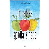Tři jablka spadlá z nebe - Kniha
