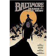Baltimore Prázdné hroby - Kniha