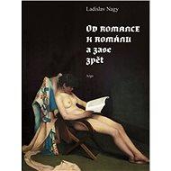 Od romance k románu a zase zpět - Kniha