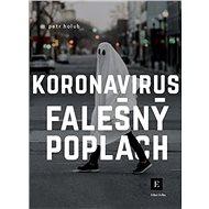 Koronavirus, falešný poplach - Kniha