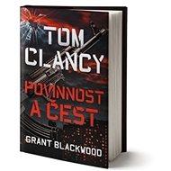 Tom Clancy Povinnost a čest - Kniha