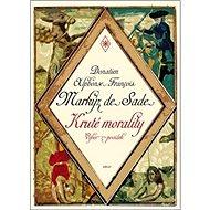 Kruté morality - Kniha