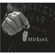Mirkovi. - Kniha