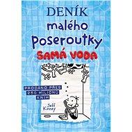 Deník malého poseroutky 15 - Kniha