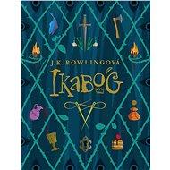 Ikabog - Kniha