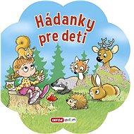 Hádanky pre deti - Kniha