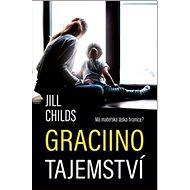 Graciino tajemství - Kniha