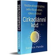 Kniha Cirkadiánní kód - Kniha