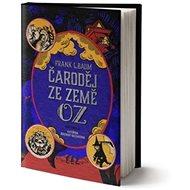 Čaroděj ze země OZ - Kniha