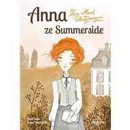 Anna ze Summerside - Kniha