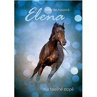Elena Na falešné stopě - Kniha
