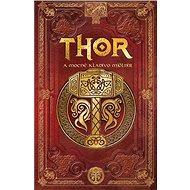 Thor - Kniha