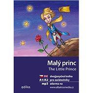 Malý princ / The Little Prince: Dvojjazyčná kniha pro začátečníky