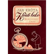 Krůtí brko: Kousky času - Kniha