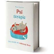Psí terapie - Kniha