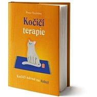Kočičí terapie - Kniha