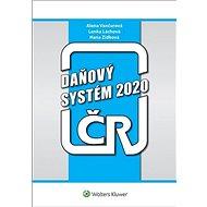 Daňový systém 2020 - Kniha