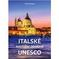 Italské kulturní dědictví UNESCO - Kniha