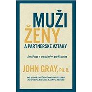 Muži, ženy a partnerské vztahy - Kniha