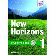New Horizons 1 Student's Book