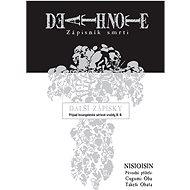 Death Note: Zápisník smrti - Další zápisky: Případ losangeleské sériové vraždy B. B. - Kniha