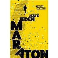 Ještě jeden maraton - Kniha