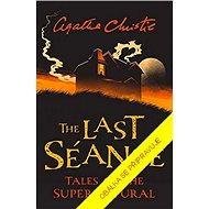 Poslední seance - Kniha