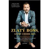 Zlatý boss, který chodil bos: Rozhovor s Pavlem Rybou, který Čechům prodal drahé kovy za deset milia - Kniha