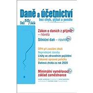 Daně a účetnictví bez chyb, pokut a penále  11-12/2020: Zákon o daních z příjmů – novela, Silniční d - Kniha