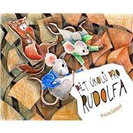 Pět úkolů pro Rudolfa - Kniha