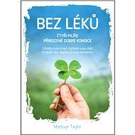 Bez léků: Čtyři pilíře přirozeně dobré kondice - Kniha