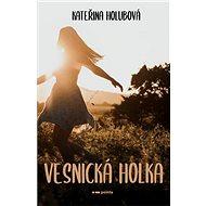 Vesnická holka - Kniha