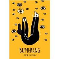 Bumerang - Kniha