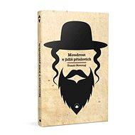 Moudrost v jidiš příslovích - Kniha