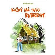 Každý má svůj Everest - Kniha