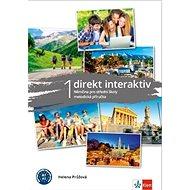 Direkt interaktiv 1 (A1): Metodická příručka - Kniha