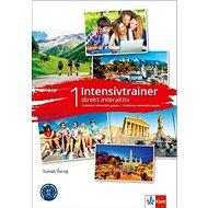 Direkt interaktiv 1 (A1) Intensivtrainer: Cvičebnice německého jazyka