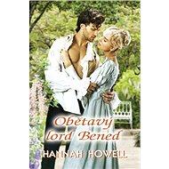 Obětavý lord Bened - Kniha
