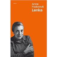 Lenka - Kniha