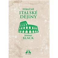 Stručné italské dějiny - Kniha