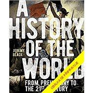 Historie světa - Kniha