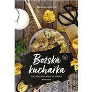 Božská kuchařka - Kniha
