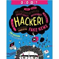 Hackeři - Kniha