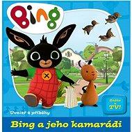 Bing a jeho kamarádi: Uvnitř 4 příběhy